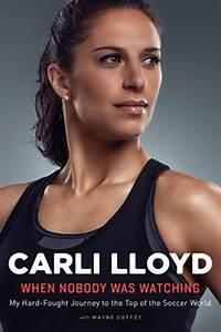 Carli Lloyd's... Carli Lloyd