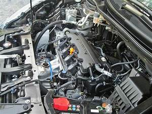 Honda Cr-v   Driven