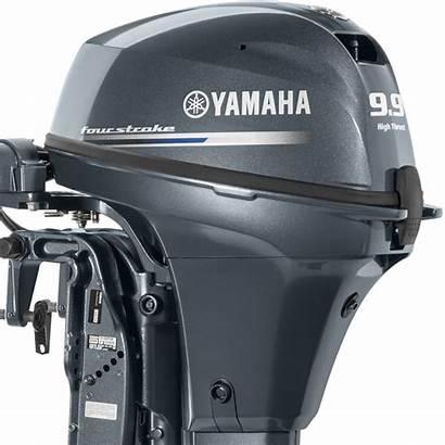 Thrust Yamaha Hp T9 Power Outboard Motor