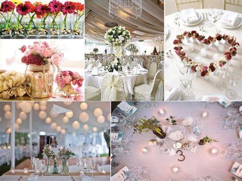 decoration de mariage faire soi meme id 233 es et d inspiration sur le mariage