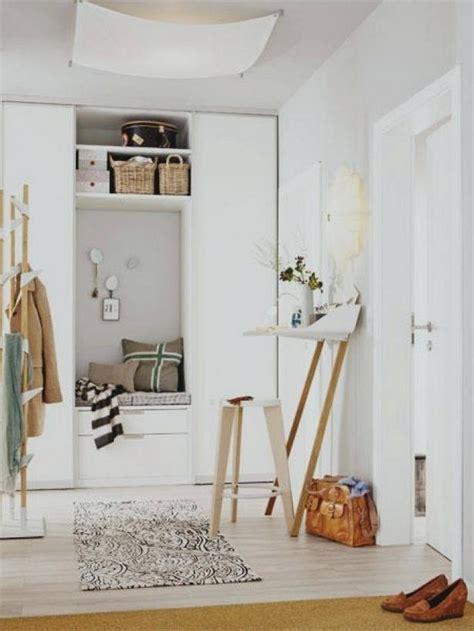 Ideen Für Flur Garderobe by Ideen Flurgarderobe