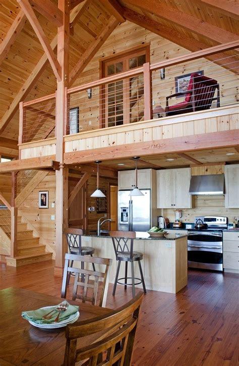 simple elegance barn loft ideas   casas casas de madera casas de campo