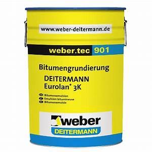 Fliesenkleber Auf Bitumen : 901 bitumengrundierung als voranstrich dichtanstrich ~ Michelbontemps.com Haus und Dekorationen