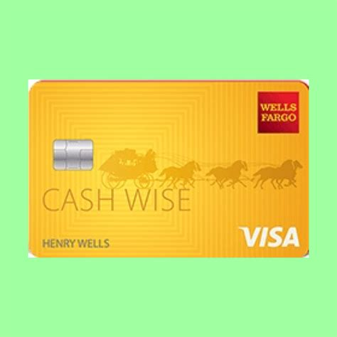Compare credit cards & apply for yours now Wells Fargo Cash Wise Visa   Review & Cash Back Calculator   Compare cards, Wells fargo, Credit ...