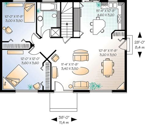 simple 2 house plans high resolution two bedroom house plans 6 2 bedroom house