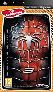 Spider-Man 3 Box Shot for PSP - GameFAQs