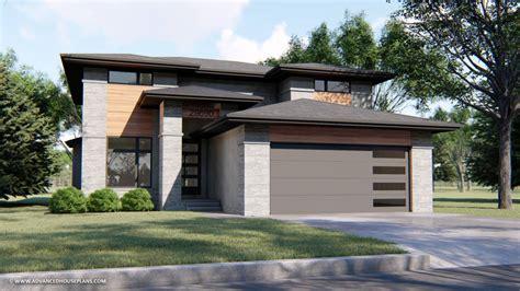modern prairie style house plans 2 story modern prairie style house plan watkins