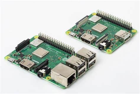 compact raspberry pi 3 a launched for 25
