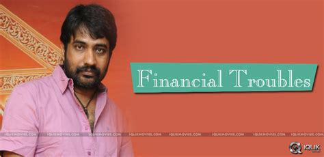 Big Blow To Director Yvs Chowdary