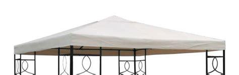 dach für pavillon pavillon ersatzdach 3x3 pvc 5 farben wasserdicht pavillondach dach d 228 cher ebay