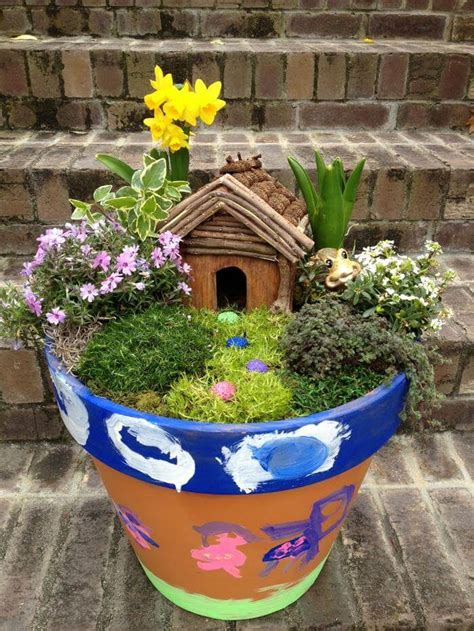 60 Best Diy Fairy Garden Ideas  Fairy Garden Houses
