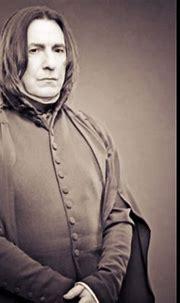 Pin by Tonya on Alan Rickman/Severus Snape   Professor ...