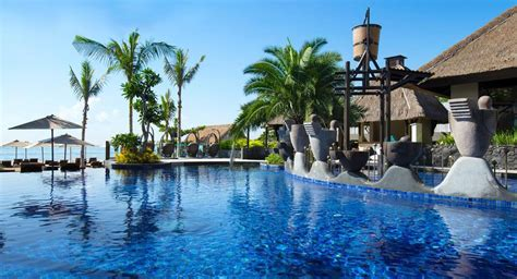 holiday inn resort benoa  deals bali star island
