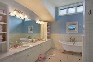 23 kids bathroom design ideas to brighten up your home With bathroom girls pic
