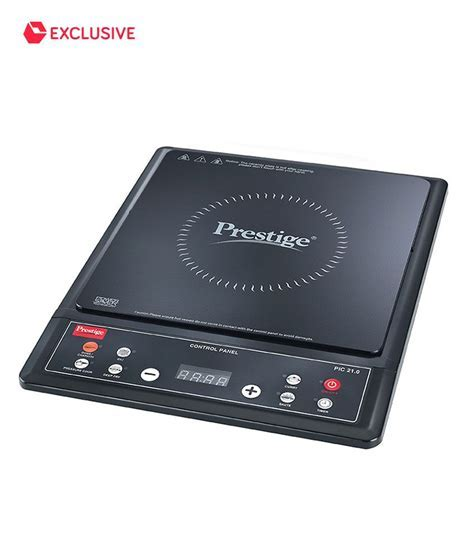 Prestige PIC 21 1200 W Induction Cooktop Price in India