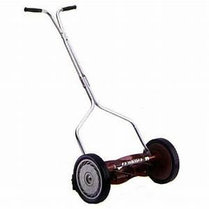 American Lawn Mower 1404