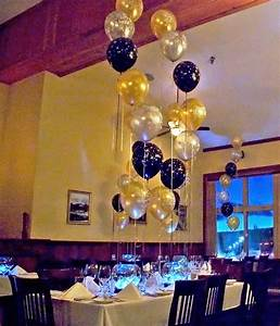 Kelowna, Balloon, D, U00e9cor