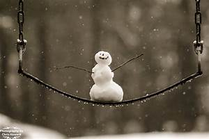 Happy Snowman! | Just a happy little snowman spreading joy ...