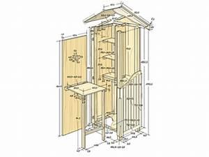 Gartenschrank Holz Selber Bauen : frische farbe im garten selber machen heimwerkermagazin ~ Whattoseeinmadrid.com Haus und Dekorationen