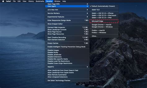 agent edge explorer mac internet use