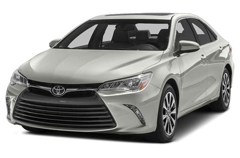 Toyota Car : 2016 Toyota Camry Sedan Car Wallpaper High Resolution 4284