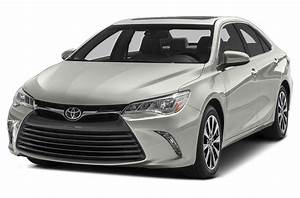 2016 Toyota Camry - Price, Photos, Reviews & Features