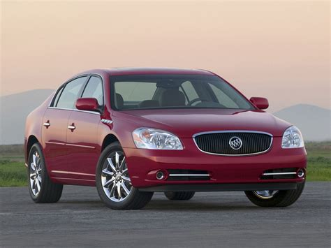 Buick Sedan by 2011 Buick Lucerne Price Photos Reviews Features