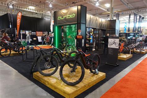Toronto Spring 2018 Bike Show