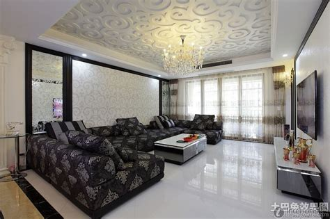 Latest Ceiling Designs Living Room [peenmedia]