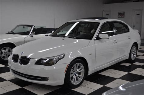 Bmw 535i For Sale by 2010 Bmw 535i For Sale 2061137 Hemmings Motor News