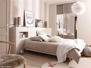 Idees Deco Chambre : decoration chambre 12m2 ~ Melissatoandfro.com Idées de Décoration
