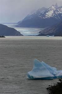 Lago Grey - Wikipedia, la enciclopedia libre  Grey