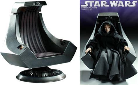 wars emperor chair
