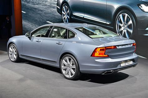 Volvo S90 Photo by 2015 Volvo S90 Page 10