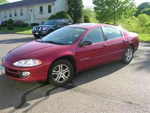 1999 Dodge Intrepid - Overview