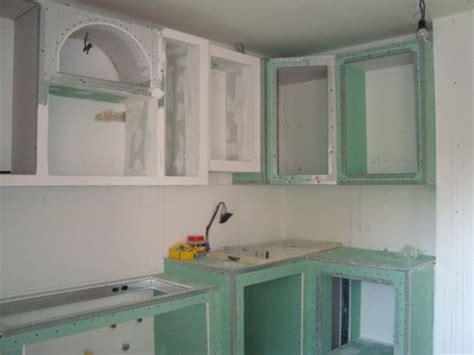 Cucine In Cartongesso Foto by Foto Cucina In Muratura In Cartongesso Part 2 Di Iride Di