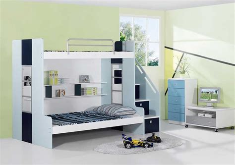 trendy bunk beds for kids homes gallery