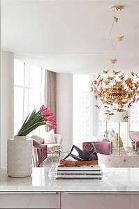 Rose, Quartz, Luxury, Rooms, For, A, Stylish, Home, In, 2016, U2013, Room
