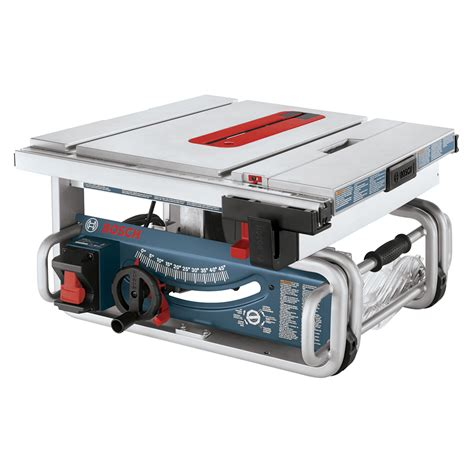 best price table saw bosch gts1031 10 in portable worksite table saw atg stores
