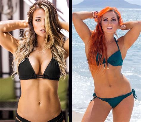 Becky Lynch Hot Pics Becky Lynch Bikini Becky Lynch Wwe