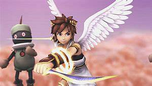 Pit SSBB SmashWiki The Super Smash Bros Wiki