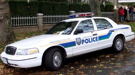 Vancouver Police Traffic Stop Uncovers 56 Kilos Of Cocaine