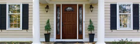 wood door vs steel door vs fiberglass door