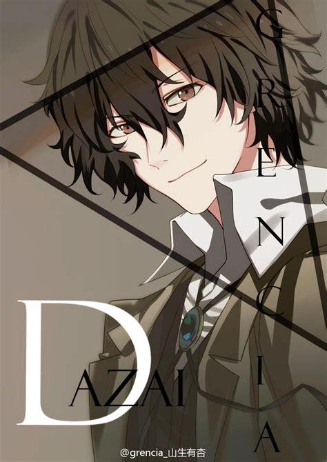 See more ideas about anime wallpaper, anime, anime art. Bungou Stray Dogs - Osamu Dazai | Arte de anime, Anime bonito, Dibujos de anime