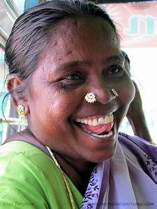 Nose Piercings in India :: Bodyartforms blog
