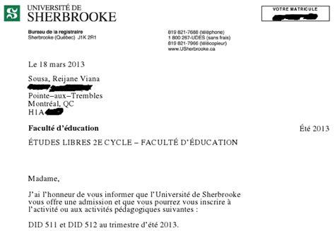 universite de sherbrooke mon bureau 28 images antoine