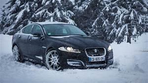 Avis Jaguar Xf : essai jaguar xf 3 0 awd les anglais d barquent ~ Gottalentnigeria.com Avis de Voitures