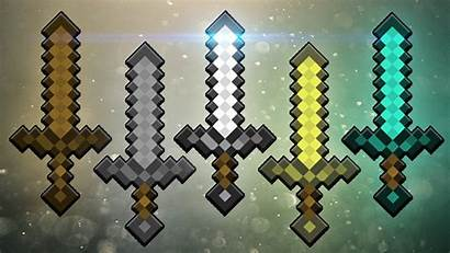 Swords Minecraft Everything Need Know Sword Types