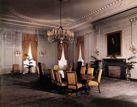 bureau de la maison blanche a l 39 intérieur de la maison blanche visite des salons