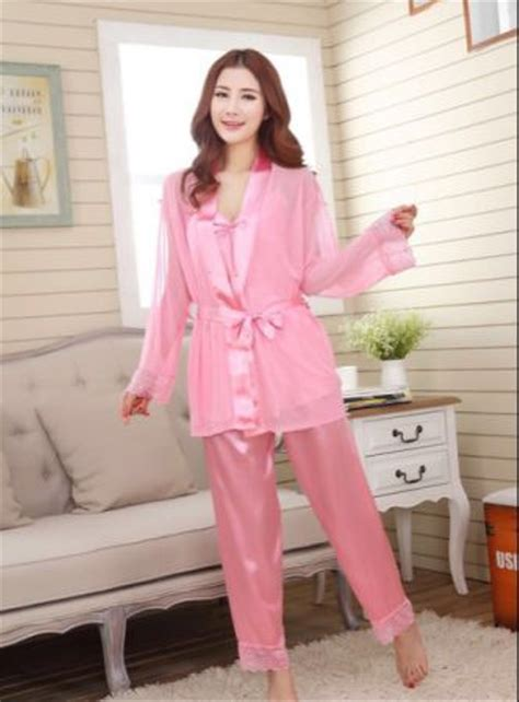 jual baju kimono piyama tidur lengan celana panjang import di lapak warung serbida wulandap